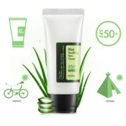 Aloe Soothing Sun Cream SPF50 PA+++