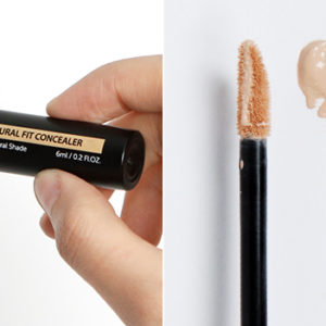 Creamy & Natural Fit Concealer