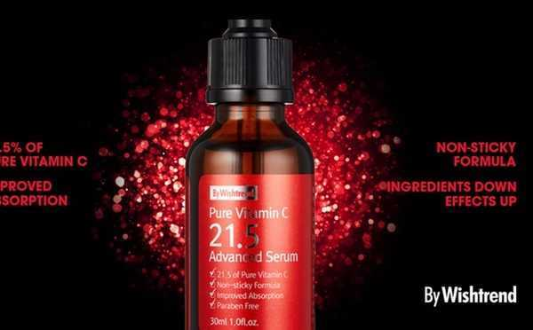 Pure 21.5 Advanced Serum