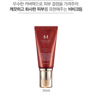 M PERFECT COVER B.B CREAM SPF42PA+++