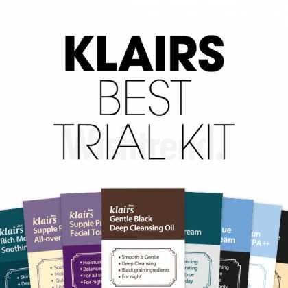 klairs-best-trial-kit