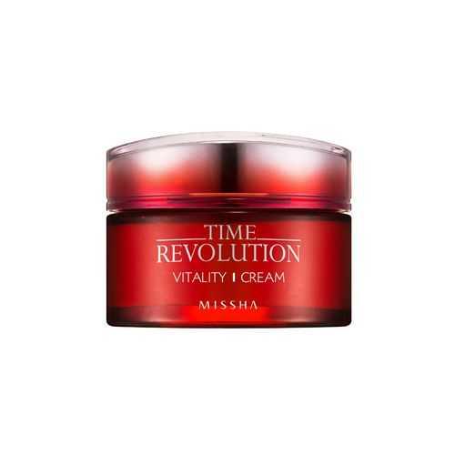 missha-time-revolution-vitality-cream