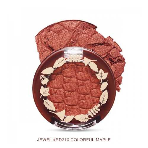 Jewel #RD310 Colorful Maple