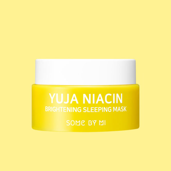 Brightening Sleeping mask mini