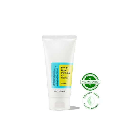 COsrx Low pH Cleanser